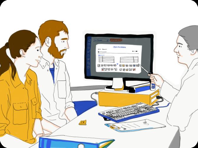 clinica software klinik terbaik assist.id