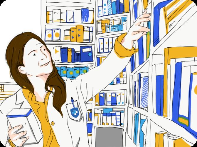 pharma software apotek terbaik