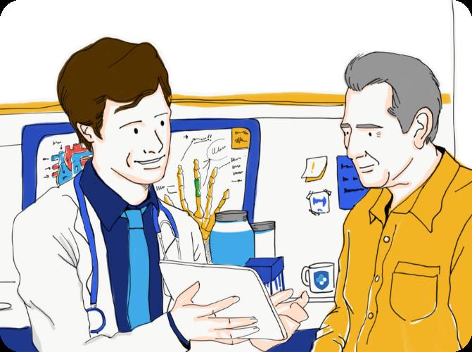 privata software klinik terbaik assist.id